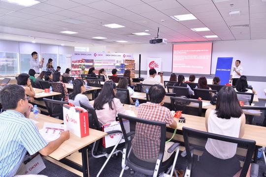 Field marketing: Quyết định thành công của thị trường bán lẻ Việt Nam - Ảnh 2.