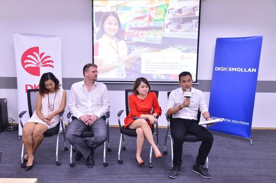 Field marketing: Quyết định thành công của thị trường bán lẻ Việt Nam - Ảnh 4.