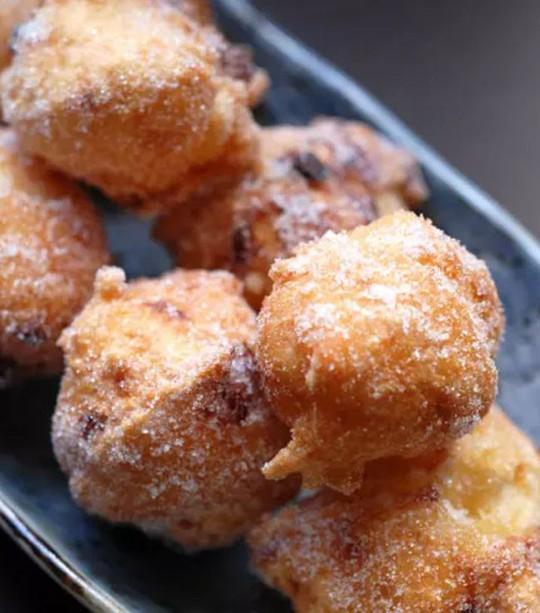 Những món tráng miệng ngon nhất nước Ý nên thử 1 lần trong đời - Ảnh 11.