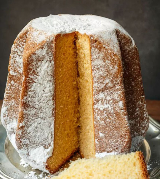 Những món tráng miệng ngon nhất nước Ý nên thử 1 lần trong đời - Ảnh 12.