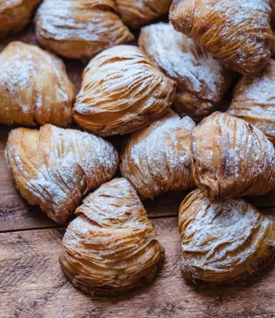 Những món tráng miệng ngon nhất nước Ý nên thử 1 lần trong đời - Ảnh 14.