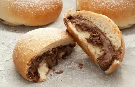 Những món tráng miệng ngon nhất nước Ý nên thử 1 lần trong đời - Ảnh 17.