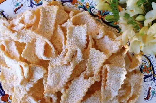 Những món tráng miệng ngon nhất nước Ý nên thử 1 lần trong đời - Ảnh 18.