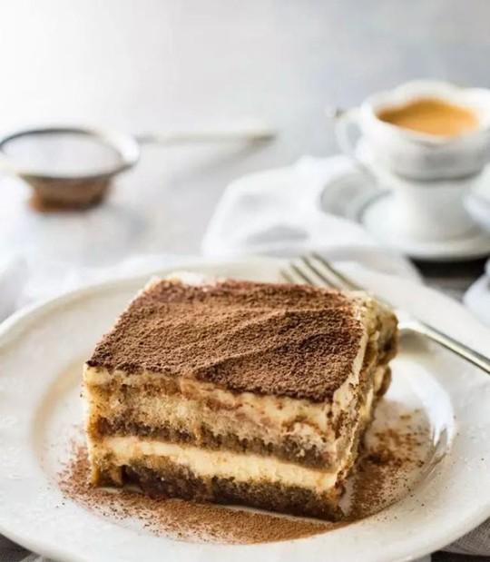 Những món tráng miệng ngon nhất nước Ý nên thử 1 lần trong đời - Ảnh 8.