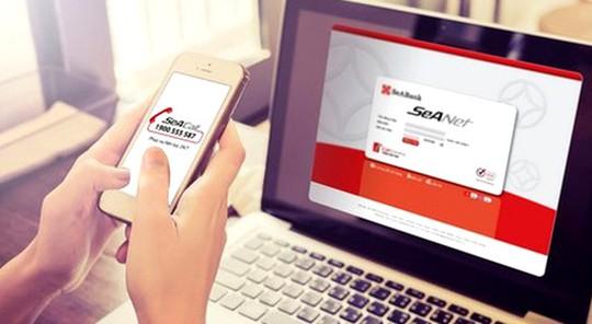 Phiên bản Internet Banking hoàn toàn mới của SeABank có gì hấp dẫn? - Ảnh 1.