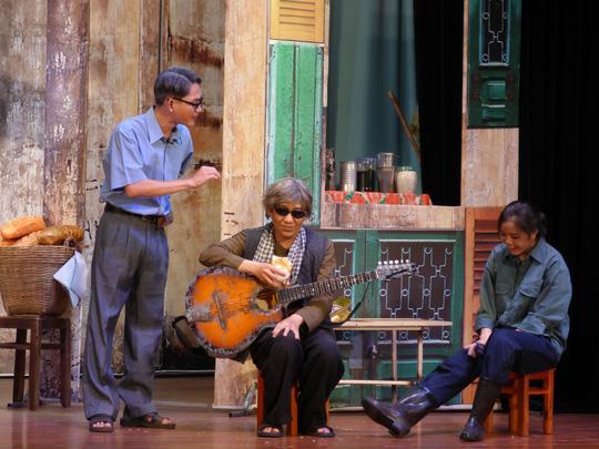 Thấm đậm tình nghĩa, khí chất Sài Gòn trên sân khấu - Ảnh 1.