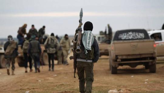 Còn lâu Syria mới yên - Ảnh 1.
