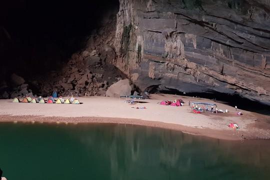 Khám phá Hang Én, hang động lớn thứ ba thế giới - Ảnh 11.