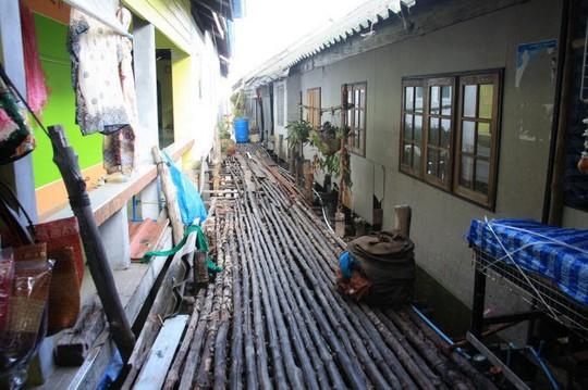 Ko Panyi: Ngôi làng nổi độc đáo ở Thái Lan - Ảnh 6.