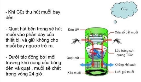 Bảo vệ con trẻ trước bệnh lây truyền từ muỗi trong mùa mưa - Ảnh 3.