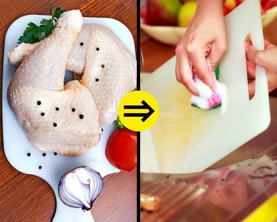 9 thực phẩm có thể phá hủy cơ thể bạn - Ảnh 3.