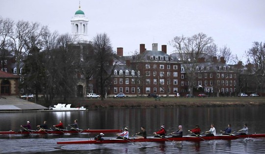 ĐH Harvard quyết giữ bí mật tuyển sinh dù bị kiện phân biệt chủng tộc - Ảnh 1.