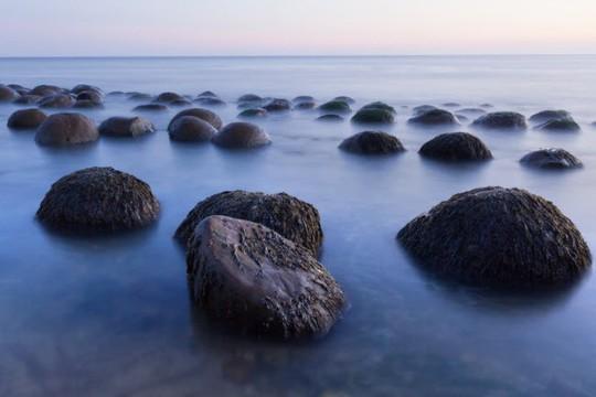 Những bãi biển lạ nhất thế giới ai cũng muốn đến một lần - Ảnh 12.