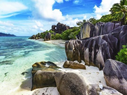 Những bãi biển lạ nhất thế giới ai cũng muốn đến một lần - Ảnh 15.