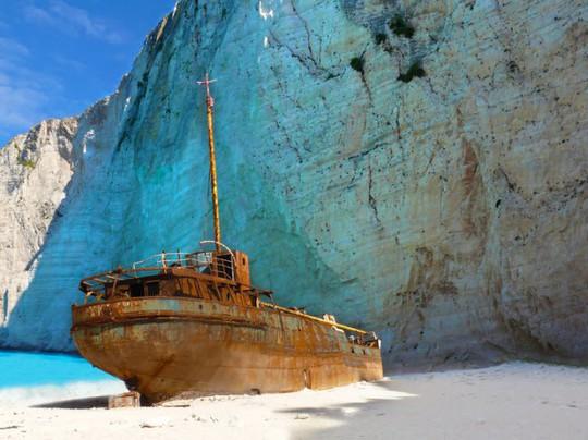 Những bãi biển lạ nhất thế giới ai cũng muốn đến một lần - Ảnh 17.