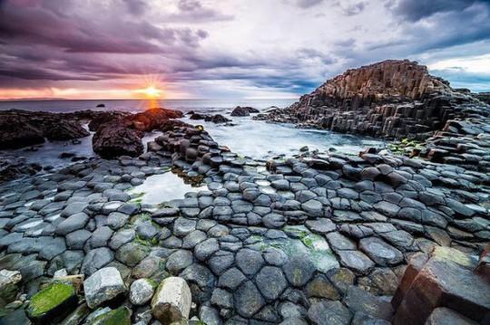Những bãi biển lạ nhất thế giới ai cũng muốn đến một lần - Ảnh 7.