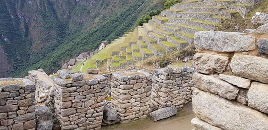 Bỏ quên linh hồn tại Machu Picchu - Ảnh 10.