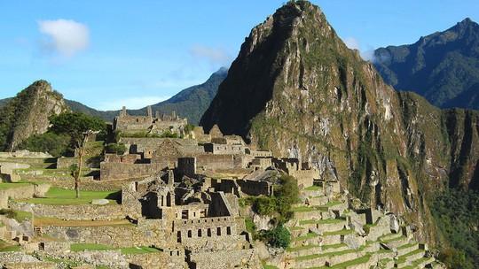 Bỏ quên linh hồn tại Machu Picchu - Ảnh 12.