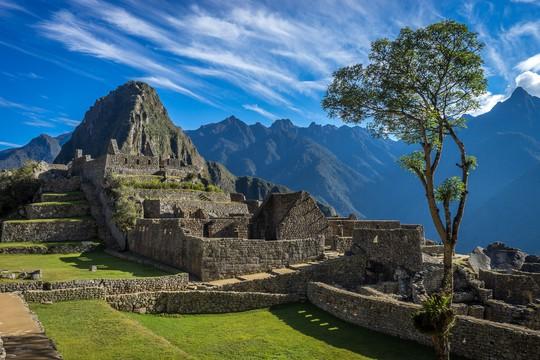 Bỏ quên linh hồn tại Machu Picchu - Ảnh 14.