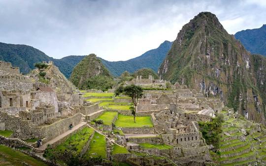 Bỏ quên linh hồn tại Machu Picchu - Ảnh 15.