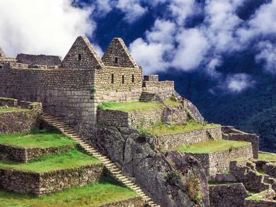 Bỏ quên linh hồn tại Machu Picchu - Ảnh 16.