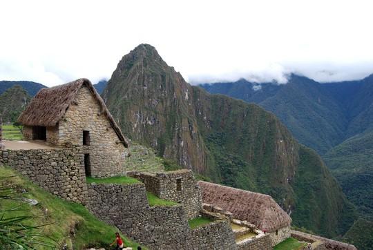 Bỏ quên linh hồn tại Machu Picchu - Ảnh 17.
