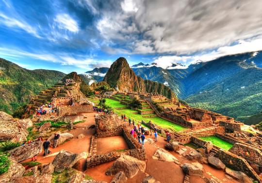 Bỏ quên linh hồn tại Machu Picchu - Ảnh 18.