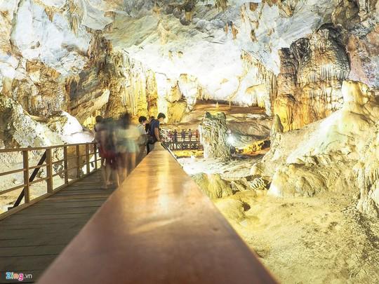 Lịch trình du lịch Quảng Bình dưới 2 triệu cho 2 ngày cuối tuần - Ảnh 3.