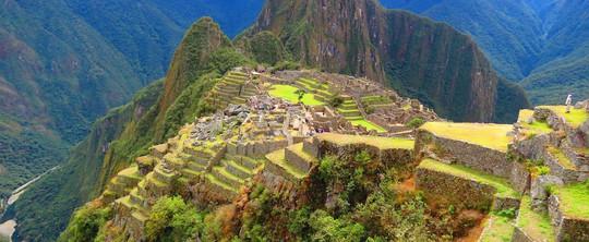 Bỏ quên linh hồn tại Machu Picchu - Ảnh 19.