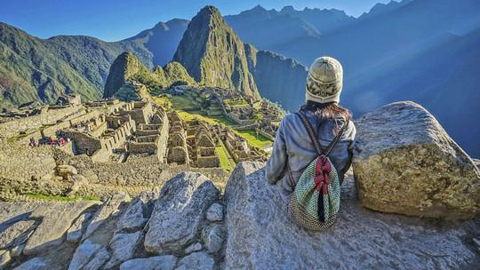 Bỏ quên linh hồn tại Machu Picchu - Ảnh 20.