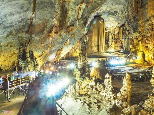Lịch trình du lịch Quảng Bình dưới 2 triệu cho 2 ngày cuối tuần - Ảnh 4.