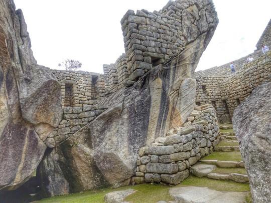 Bỏ quên linh hồn tại Machu Picchu - Ảnh 3.
