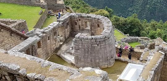 Bỏ quên linh hồn tại Machu Picchu - Ảnh 4.