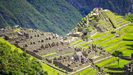 Bỏ quên linh hồn tại Machu Picchu - Ảnh 5.
