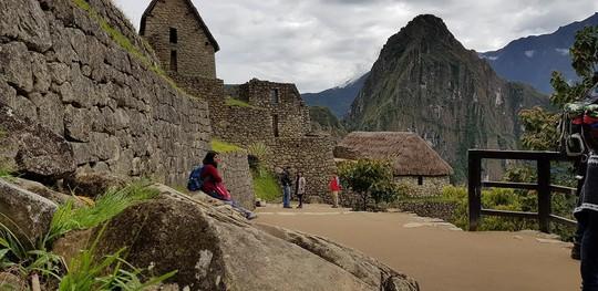 Bỏ quên linh hồn tại Machu Picchu - Ảnh 6.