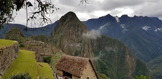 Bỏ quên linh hồn tại Machu Picchu - Ảnh 7.