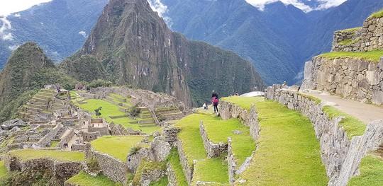 Bỏ quên linh hồn tại Machu Picchu - Ảnh 8.