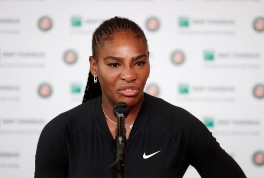 Roland Garros 2018: Nadal giành vé vào tứ kết, Serena Williams từ bỏ đại chiến vì chấn thương - Ảnh 5.