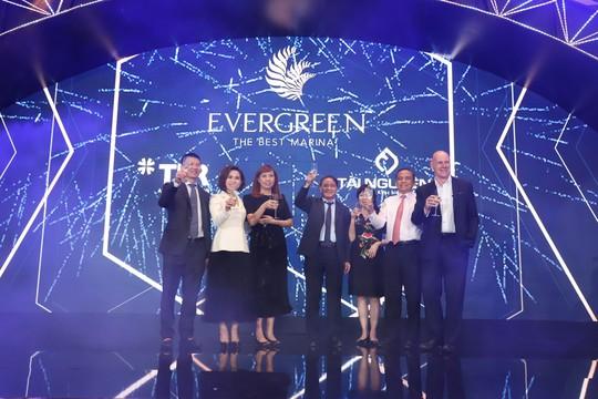 TNR Holdings phát triển dự án EverGreen của Công ty Tài Nguyên - Ảnh 1.