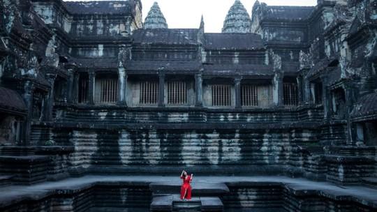 Khám phá 5 kỳ quan của Đông Nam Á - Ảnh 2.