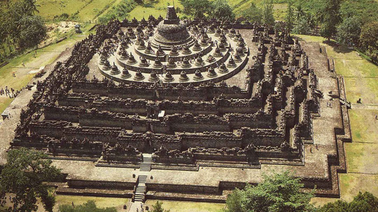 Khám phá 5 kỳ quan của Đông Nam Á - Ảnh 3.