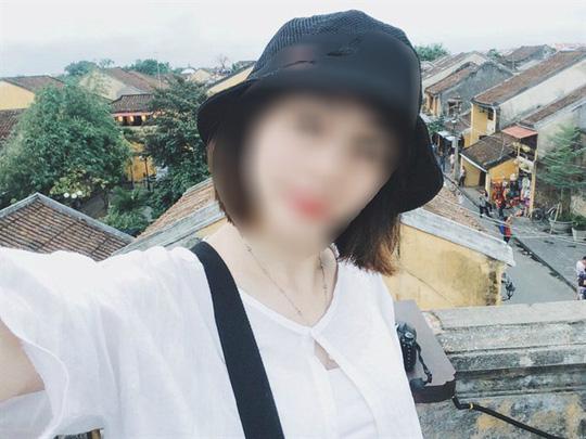 Vụ hiếp dâm, sát hại nữ sinh viên xinh xắn: Lời khai rợn người của nghi phạm - Ảnh 1.