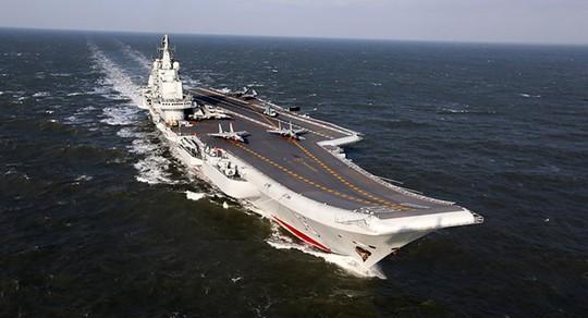 Mỹ tính đưa tàu chiến qua Eo biển Đài Loan, chọc giận Trung Quốc - Ảnh 2.