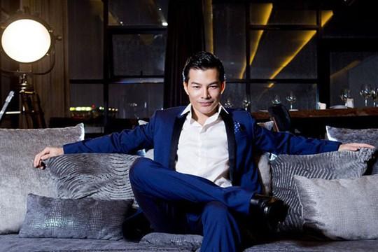 Bên trong căn hộ 220 tỷ của diễn viên Trần Bảo Sơn - Ảnh 1.