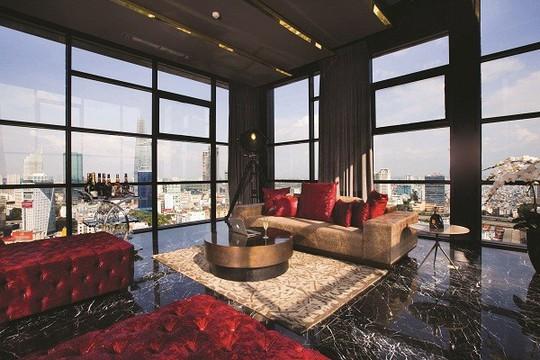Bên trong căn hộ 220 tỷ của diễn viên Trần Bảo Sơn - Ảnh 3.