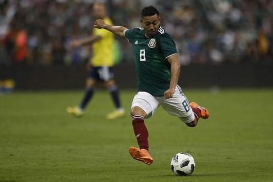 8 tuyển thủ Mexico dính nghi án thác loạn với 30 gái gọi trước World Cup - Ảnh 5.