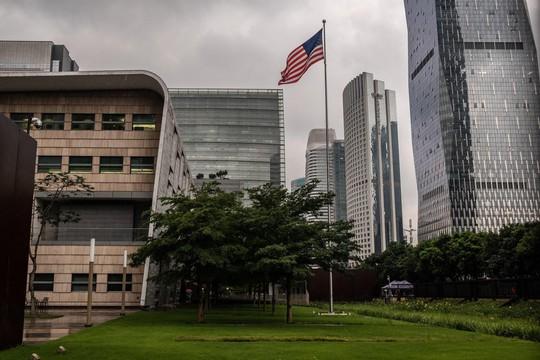 Nhân viên ngoại giao Mỹ tại Trung Quốc ngã bệnh vì âm thanh lạ - Ảnh 1.