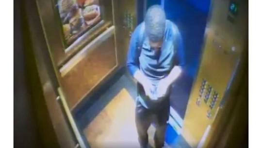 Vụ 2 du khách Việt chết tại Vegas: Cảnh sát công bố hình nghi phạm - Ảnh 1.