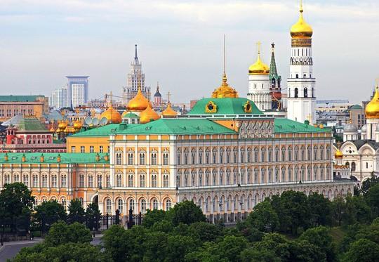 Đến Nga xem World Cup, nhớ ghé hết 13 địa điểm này - Ảnh 3.