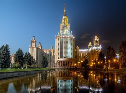 Đến Nga xem World Cup, nhớ ghé hết 13 địa điểm này - Ảnh 7.